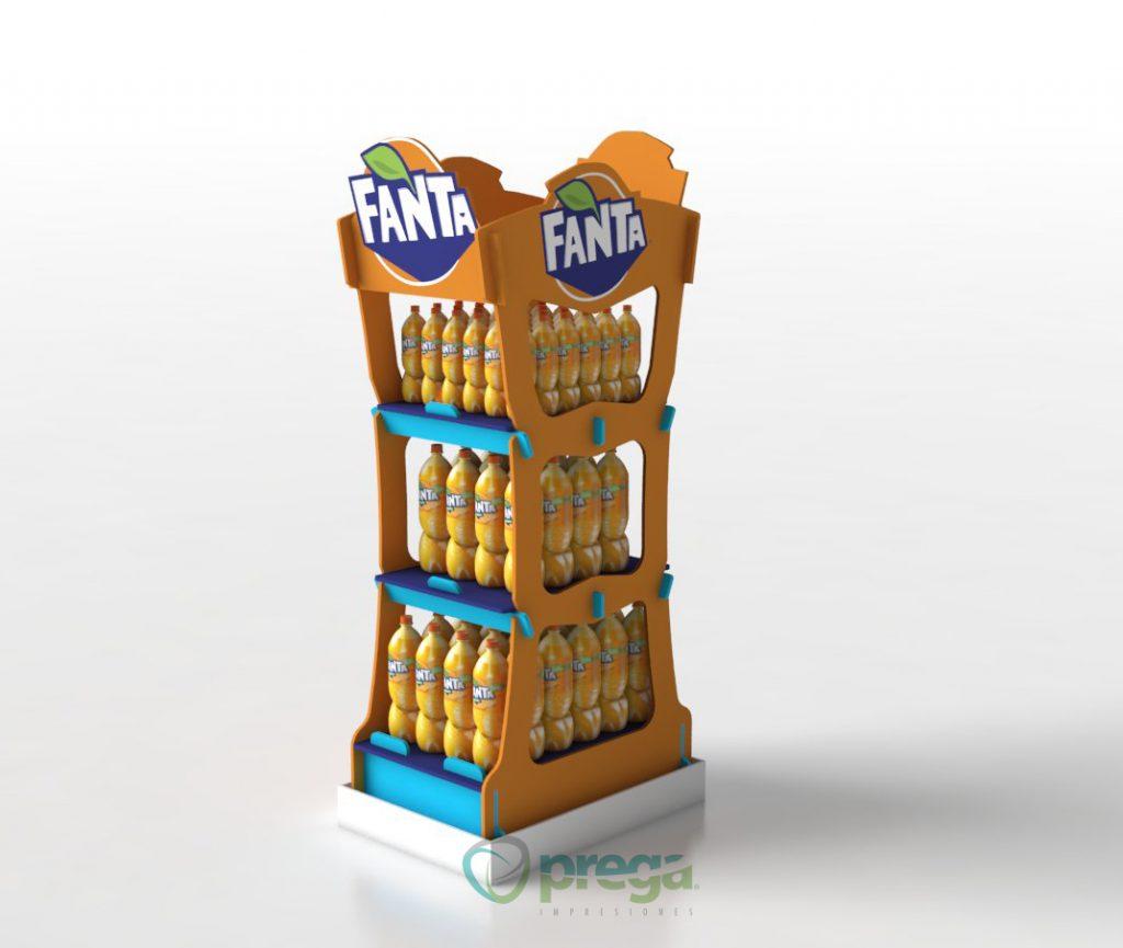 Floor Stand 11